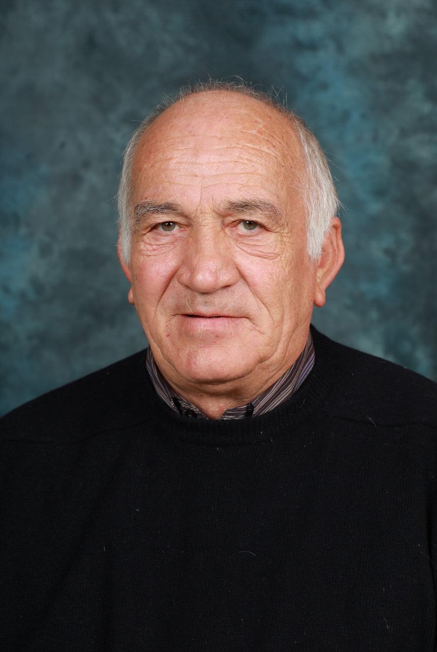 Gérard Couesmes