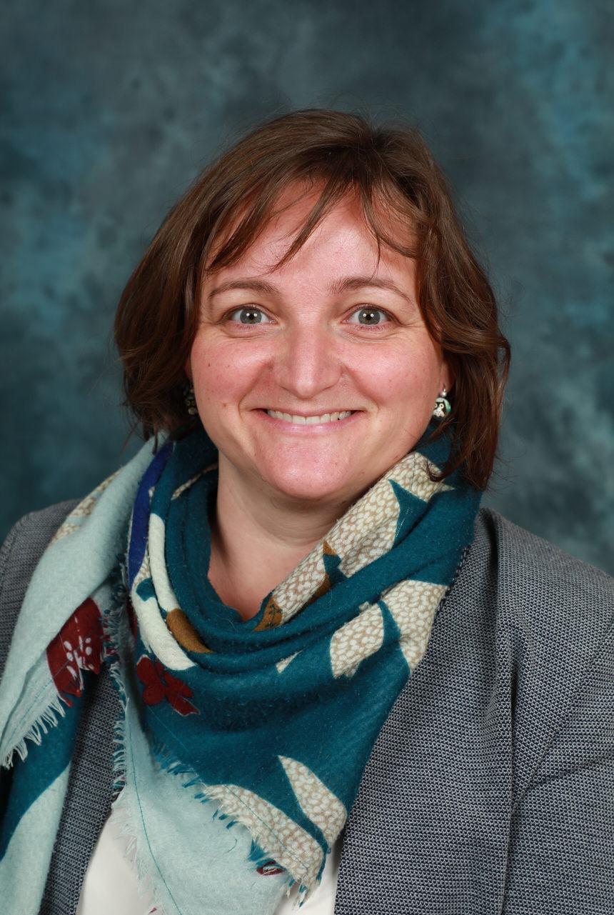 Julie Bugnon