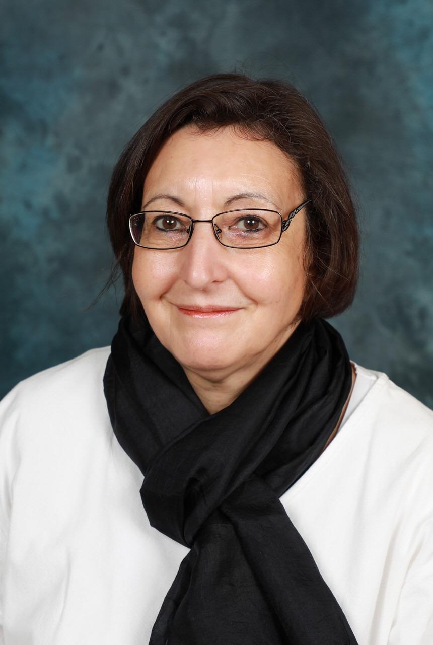 Sylvie Hebbache