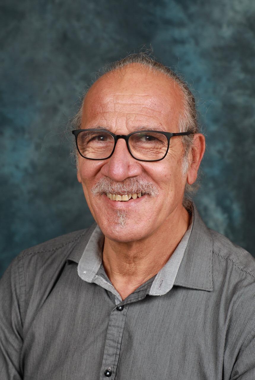Yves Arcamone