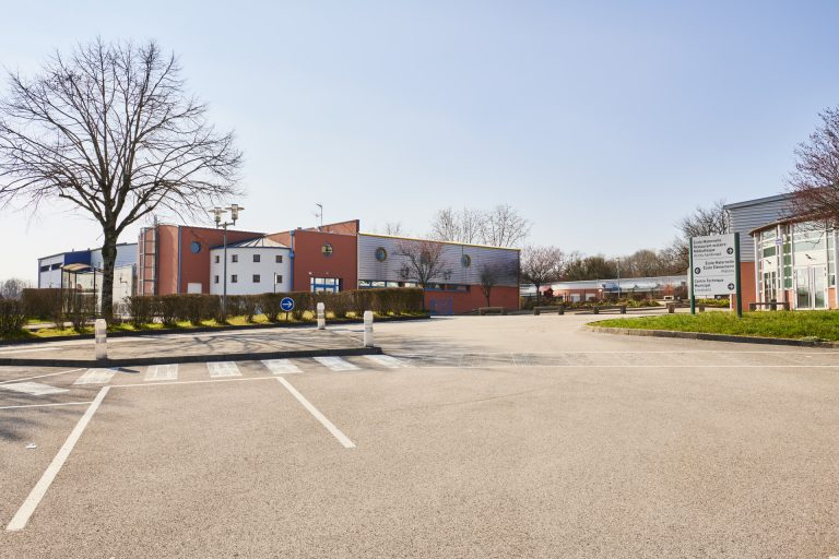 Centre Polyvalent